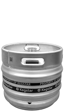 30 litre thielmann stainless steel one way keg